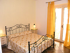 Bed-breakfast-cilento-zimmergelb