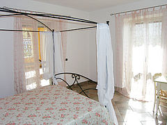 Bed-breakfast-cilento-zimmerrosa