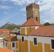 Milly-su-blick castellabate